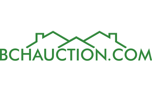 BCH Auctions logo